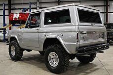 1968 Ford Bronco for sale 100842183