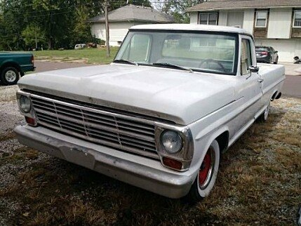 1968 Ford F100 for sale 100829073