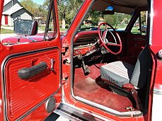 1968 Ford F250 for sale 100756427
