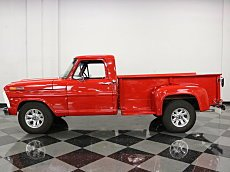 1968 Ford F250 for sale 100894348