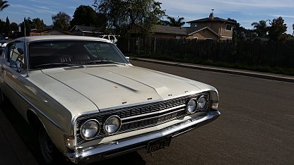 1968 Ford Fairlane for sale 100833193
