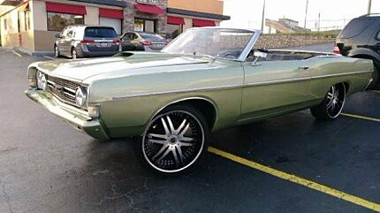 1968 Ford Fairlane for sale 100924585