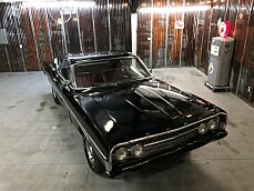 1968 Ford Fairlane for sale 100955279