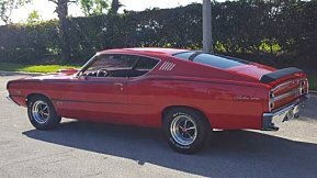 1968 Ford Fairlane for sale 101003478