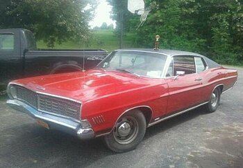 1968 Ford Galaxie for sale 100791725