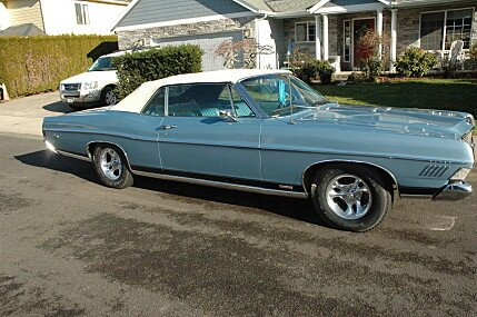 1968 Ford Galaxie for sale 100958872