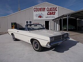 1968 Ford Galaxie for sale 100757639
