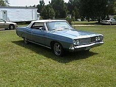 1968 Ford Galaxie for sale 100982159