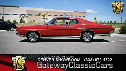 1968 Ford Galaxie for sale 100997239