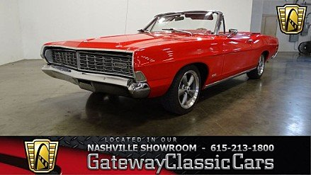 1968 Ford Galaxie for sale 101029616