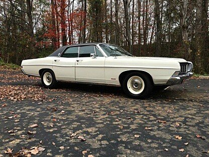 1968 Ford LTD for sale 100734465
