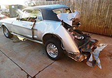 1968 Ford Mustang for sale 100749698
