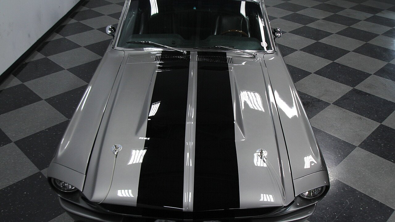 1968 Ford Mustang Shelby GT500 Coupe for sale 100924607