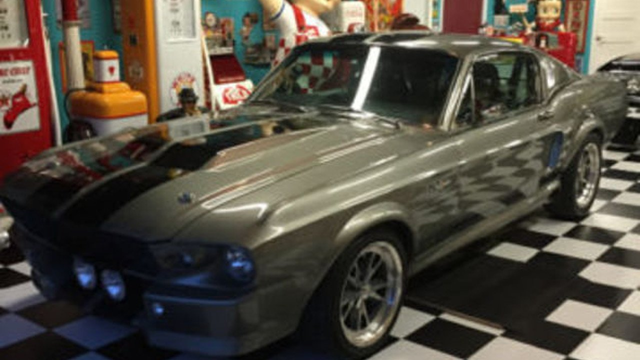 1968 Ford Mustang for sale 100840074