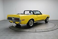 1968 Ford Mustang for sale 100786551