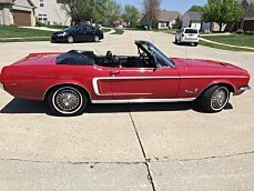 1968 Ford Mustang for sale 100828715
