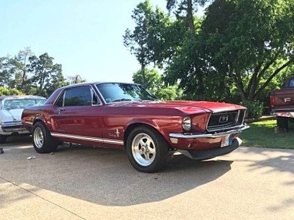 1968 Ford Mustang for sale 100828867
