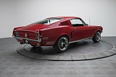 1968 Ford Mustang for sale 100830606