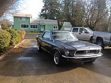 1968 Ford Mustang for sale 100837569