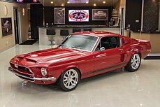 1968 Ford Mustang for sale 100845803