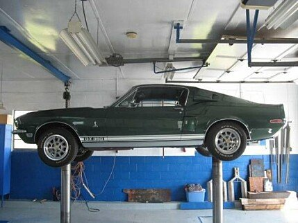 1968 Ford Mustang for sale 100864630