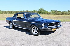 1968 Ford Mustang for sale 100879726