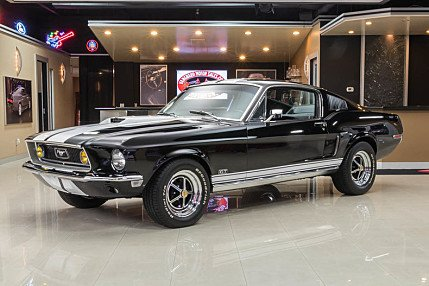1968 Ford Mustang for sale 100892434