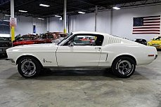 1968 Ford Mustang for sale 100892530