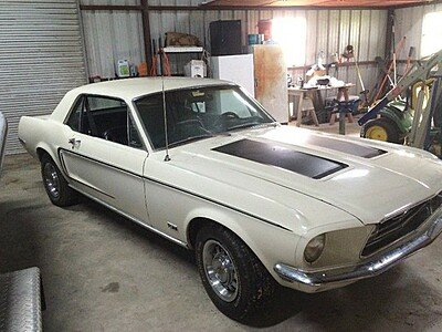 1968 Ford Mustang for sale 100922912
