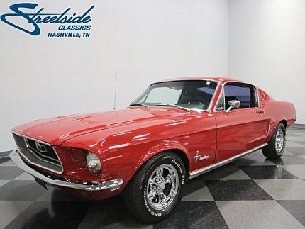 1968 Ford Mustang for sale 100930546