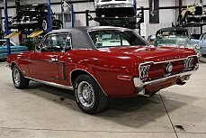 1968 Ford Mustang for sale 100942961