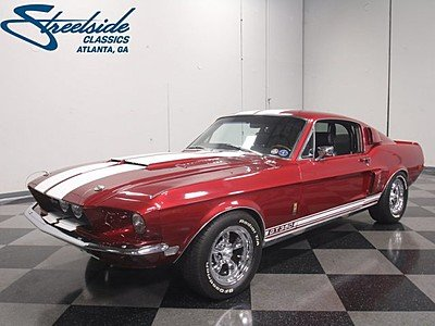 1968 Ford Mustang for sale 100945811