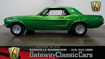 1968 Ford Mustang for sale 100950171
