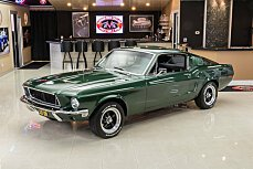 1968 Ford Mustang for sale 100954707