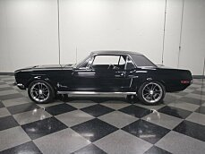 1968 Ford Mustang for sale 100957409