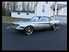 1968 Ford Mustang for sale 100970687