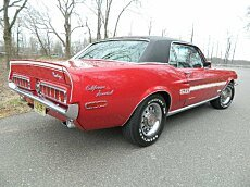 1968 Ford Mustang for sale 100976220