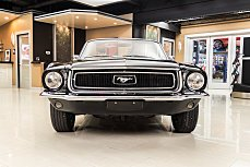 1968 Ford Mustang for sale 100999727