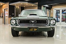 1968 Ford Mustang for sale 101044134