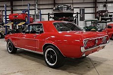 1968 Ford Mustang for sale 101052320