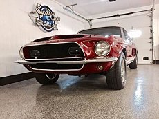 1968 Ford Other Ford Models for sale 100838769