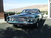 1968 Ford Ranchero for sale 100910724