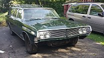 1968 Ford Station Wagon Series for sale 100838208