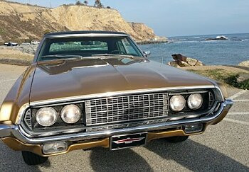 1968 Ford Thunderbird for sale 100872576