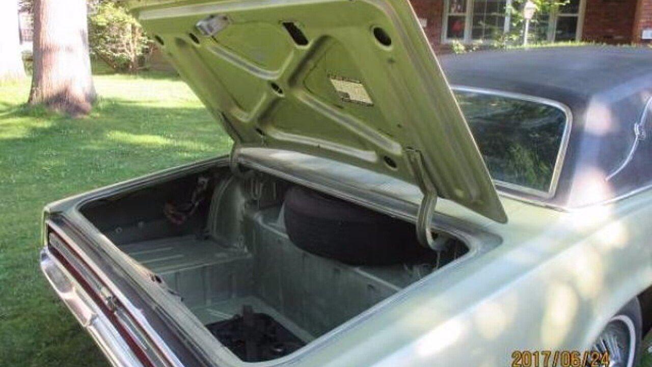 1968 Ford Thunderbird For Sale -  1968 ford thunderbird for sale 100905791
