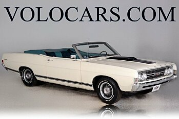 1968 Ford Torino for sale 100734864