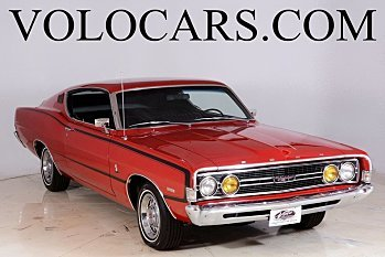 1968 Ford Torino for sale 100774240