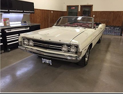 1968 Ford Torino for sale 100840333