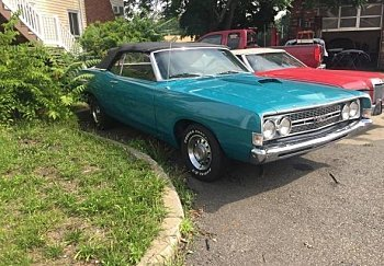 1968 Ford Torino for sale 100900381