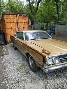 1968 Ford Torino for sale 100984527